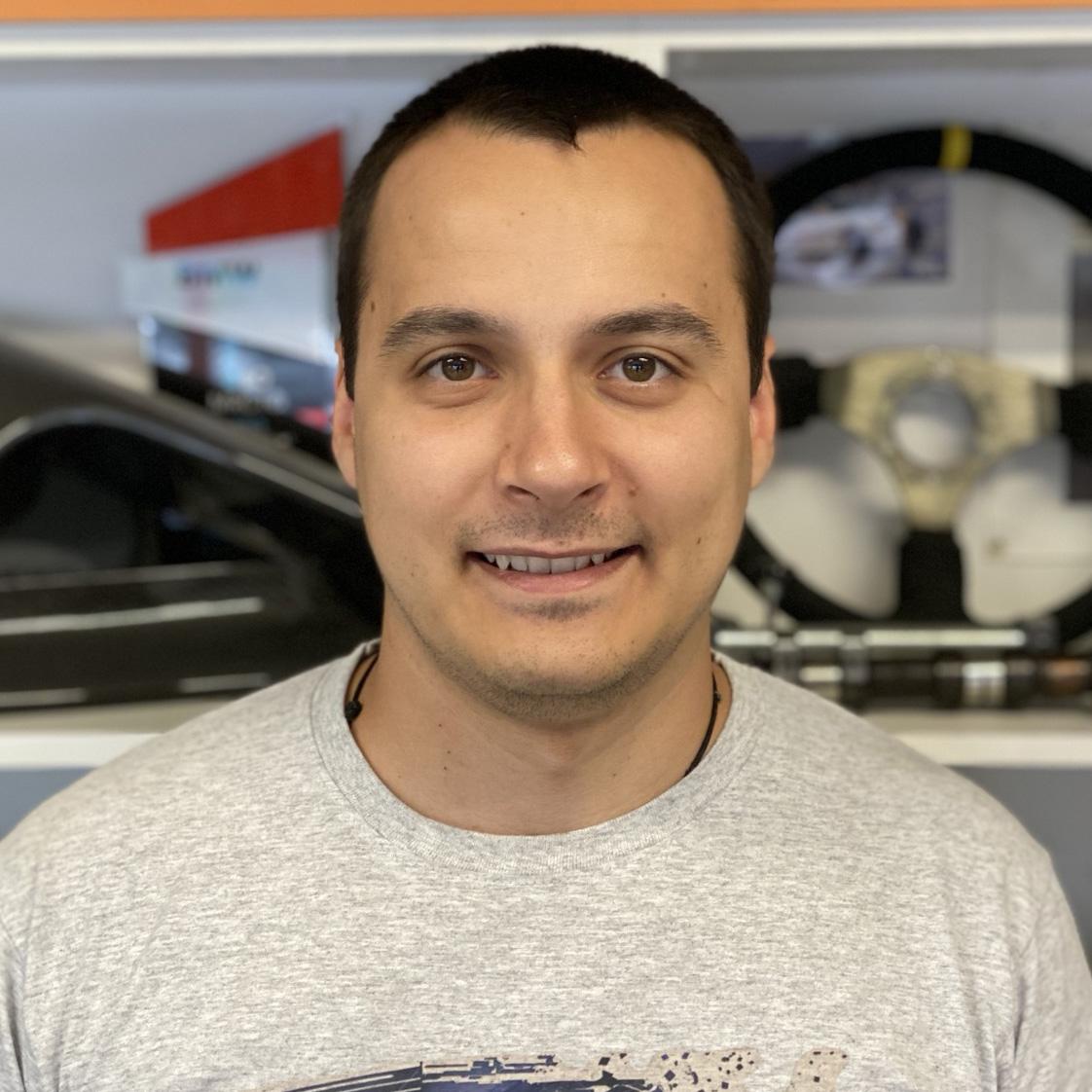 Деян Буджев